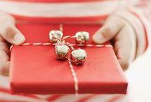 Pretty package / idee per impacchettare i regali!!!! / by New EVA
