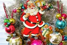 Christmas Ornament  and Craft Ideas / by Michelle Rees