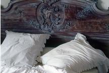 Bedroom Retreats / by Eileen Terwilliger ~ Starry Girl Farms