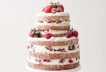 Dessert - Cakes