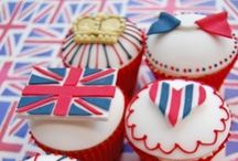 Union Jack Love / All things Brittish. <3