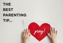 Parenting / by Proverbs 31 Ministries