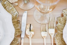 Wedding Feast / Wedding, food, tables, and entertainment  / by Whiteflash Diamonds
