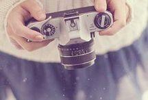 • Cameras • / by Idni Idniama