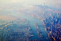 new york guide / by SHOPIKON.COM