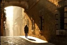 barcelona guide / by SHOPIKON.COM