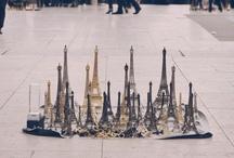 paris guide / by SHOPIKON.COM