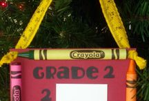 Second Grade Rocks! / by Penny Lundquist