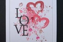 Valentine's Day Cards/Ideas
