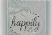 Wedding/Anniversary Cards & Ideas