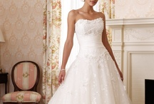 Say Yes to the Dress / by Ellen Smith-Lotz