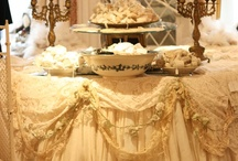 Party - Table setting