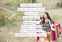 Lysa TerKeurst / by Proverbs 31 Ministries