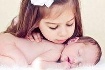 Kids & Babies / by Maria Chiquinha