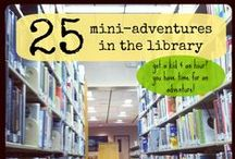 Fun/Silly Stuff / by Franklin Park Library
