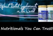 Trusted Nutritionals