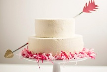Wedding Cakes / Who doesnt love wedding cake? All I can say is save me a piece!
