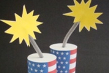 4th of July cards/ideas