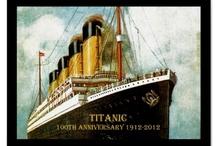 Titanic Obsession / by Lara Stewart