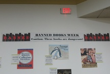 Banned Books Week / by Franklin Park Library