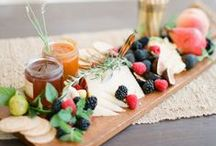 Appetizers / Creative appetizer ideas and recipes.