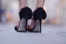 High Heels / by Lauren Cox