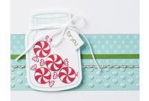 Jar Cards & Ideas