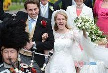 Royal Weddings / by Lara Stewart