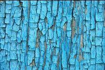 Shades of Blue / by Tara Conty