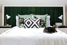 Bedroom Project / by Beth Dehghanpoor