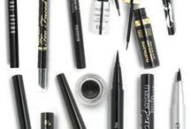 Makeup tips and tricks / by Tara Conty