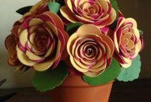 Spiral Flower Originals Die by SU!