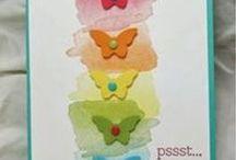 Happy Watercolors