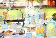 Au bonheur de la table (porque a felicidade começa à mesa e as melhoras festas acontecem com a família reunida!)