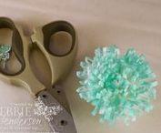 Fringe Scissors Ideas