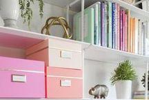 Organizing Office
