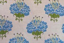fabric / by Meg Walsh