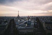 Paris + Italia / by Beth Dehghanpoor