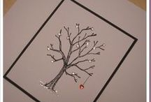 Sheltering Tree stamp set ideas