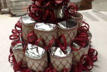 Hershey Nugget/Miniature Gifts