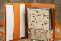 Card gift sets / Card sets & a matching box