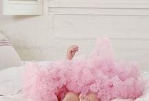 Pretty in Pink / by Katie Schof