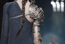 fashion / by Andrea Alzmann