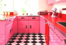 home: kitchen / kitchens and dining rooms