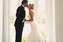I LOVE WEDDINGS! / by Cady Gottlieb