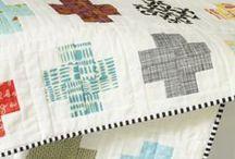 Quilts / by BreeAnn Schwendiman