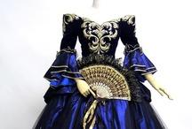 Costumes / by Lori Jensen