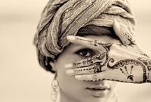 Henna Party / by Lori Jensen