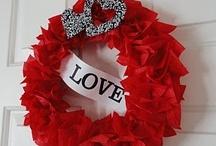 Valentine's Day / by Lori Jensen