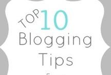 Blogging / by Lori Jensen